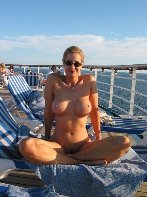 milf cruiseship trips