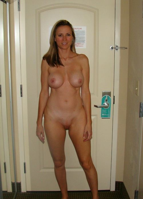 Naked mom in room good