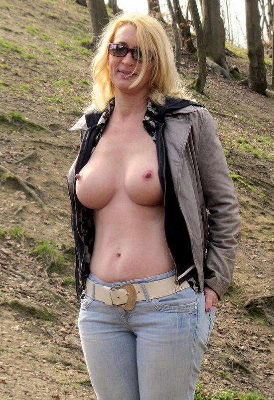 Tits Nature 104