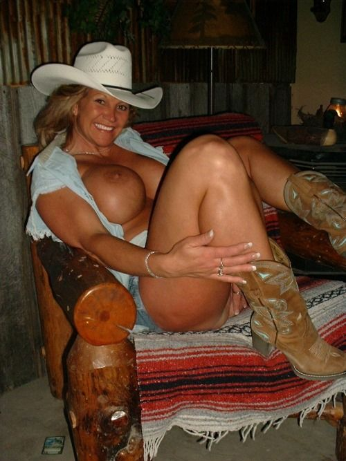 Milfs of texas
