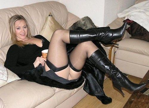 порно фото женщин в сапогах